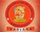 Mahabir College of Nursing, Ambala