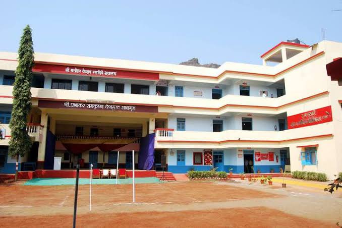 D.G.Tatkare Arts and Commerce College, Raigad