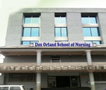 Dox Orland School Of Nursing Image