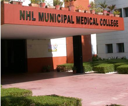 Smt. N.H.L.Municipal Medical College, Ahmedabad Image