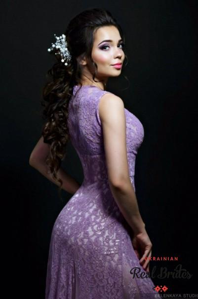 Photo gallery №9 Ukrainian girl Marina