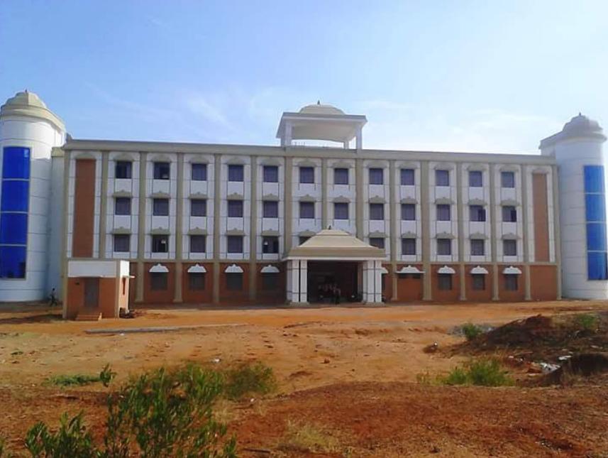 Government Polytechnic College, Ariyalur