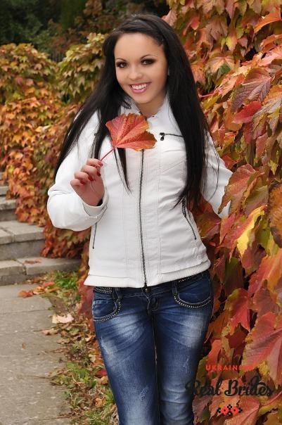 Photo gallery №11 Ukrainian bride Valeriya