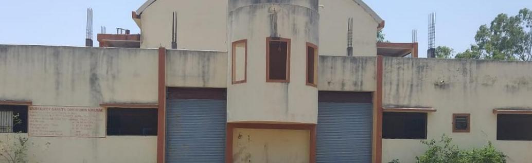 Karmaveer Mamasaheb Jagdale Mahavidyalaya,Washi