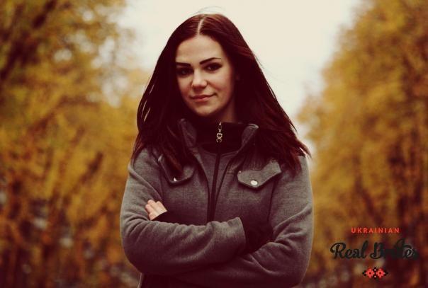 Photo gallery №5 Ukrainian girl Karina