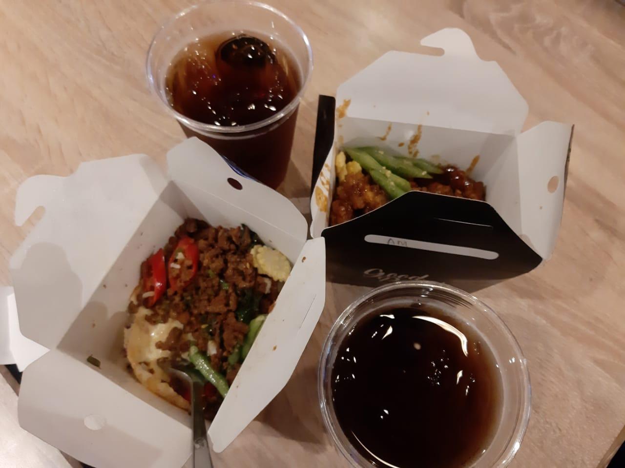 Tempat makan enak Jakarta