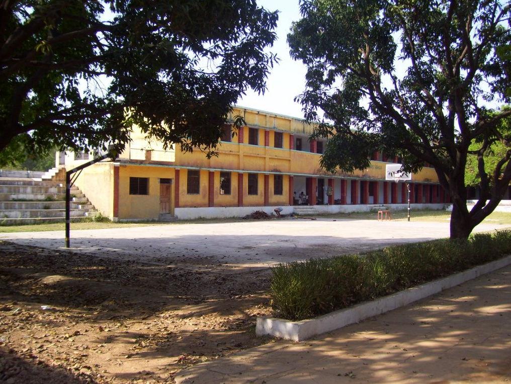 Arya kanya PG College, Hapur Image