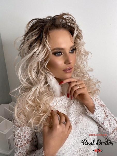 Photo gallery №5 Ukrainian girl Adriana