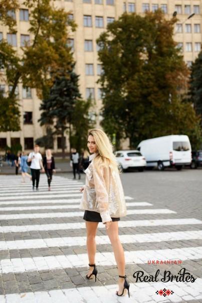 Photo gallery №2 Ukrainian lady Anna
