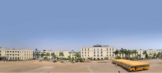 Bhabha University, Bhopal
