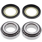 Steering Stem Bearings and Seals Kit Suzuki GSXR1300R Hayabusa 2008 2009 2010