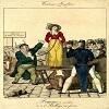 .Почему англичане продавали своих жен и сколько стоили жены с детьми?