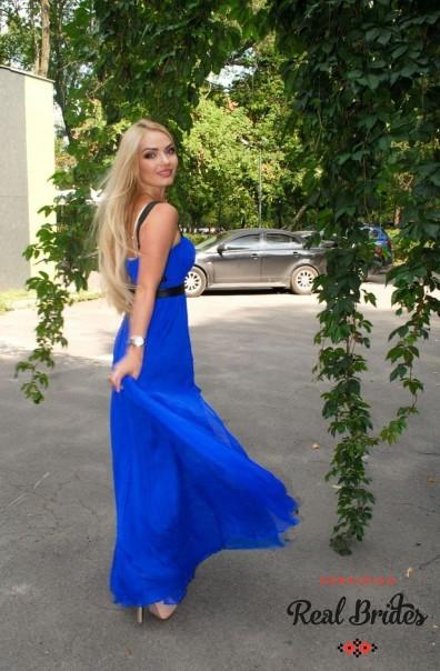 Photo gallery №11 Ukrainian lady Lubov