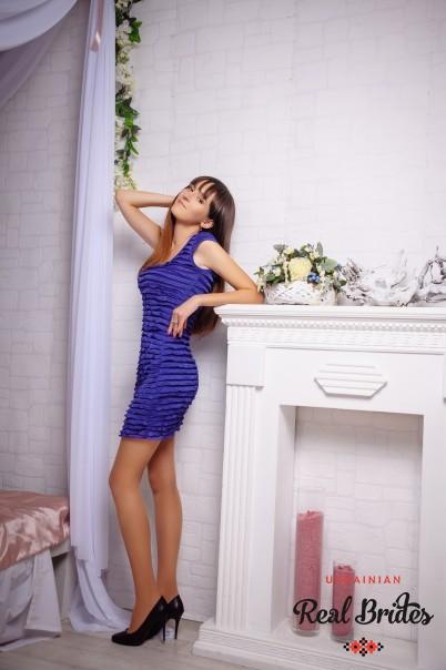 Photo gallery №13 Ukrainian bride Katerina