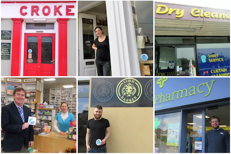 Tramore businesses
