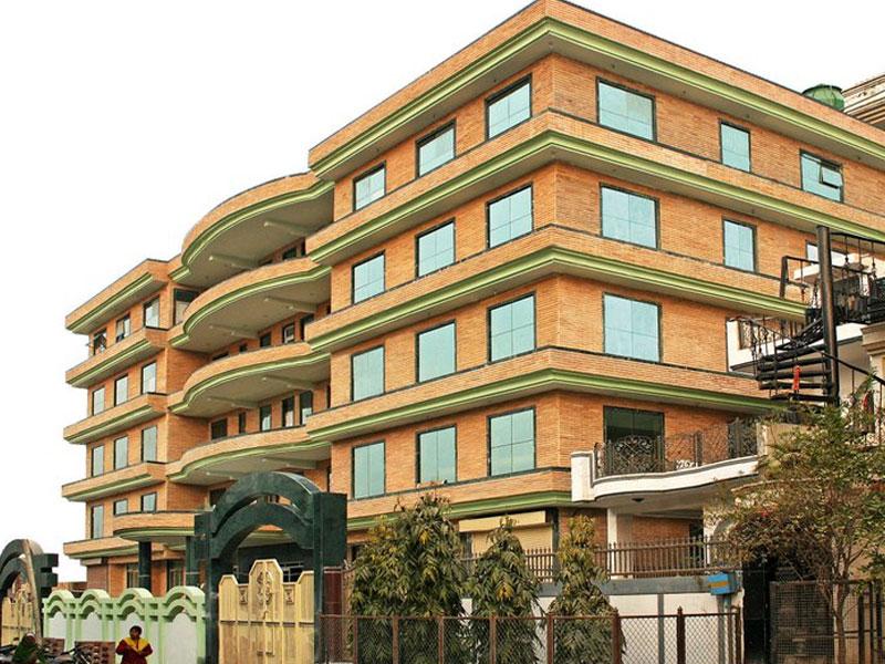 IIMT Medical College and Hospital, Agra Image