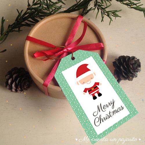 Merry Christmas, Feliz Navidad