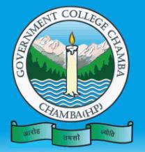 Government College, Chamba