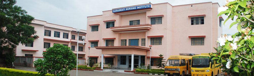 Saraswati Nursing Institute, Rupnagar Image