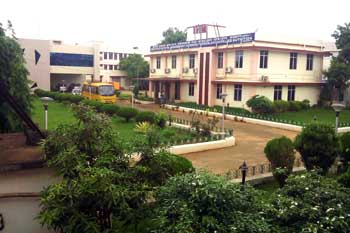 Institute of Hotel Management Catering Technology And Applied Nutrition, Bhubaneswar