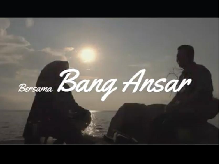 Bersama Bang Anshar