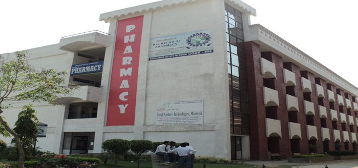 Moradabad Educational Trust Group Of Institutions Faculty Of Pharmacy