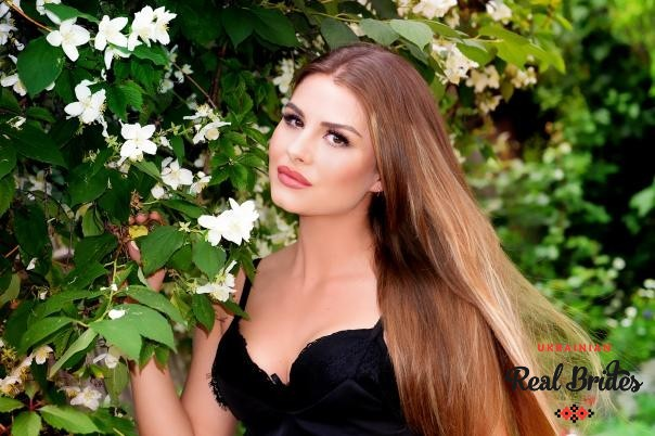 Photo gallery №10 Ukrainian bride Antonina