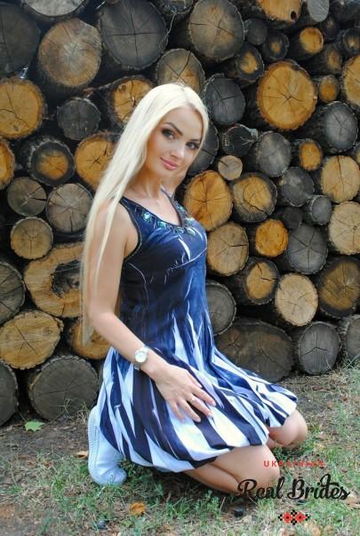 Photo gallery №7 Ukrainian lady Lubov