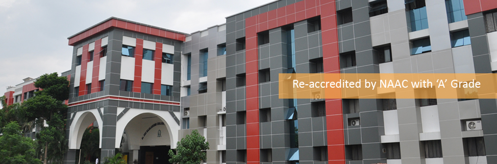 Dr. SNS Rajalakshmi College of Arts and Science, Coimbatore
