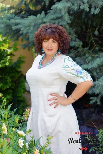 Photo gallery №1 Ukrainian women Yana