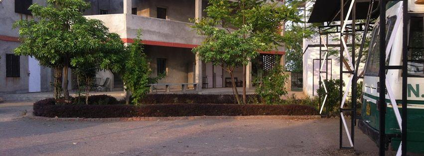 NRI College of Nursing, Guntur Image