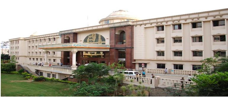 Vydehi Institute of Dental Sciences and Research Image
