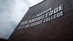 MM Knowledge Arts and Science College, Kannur