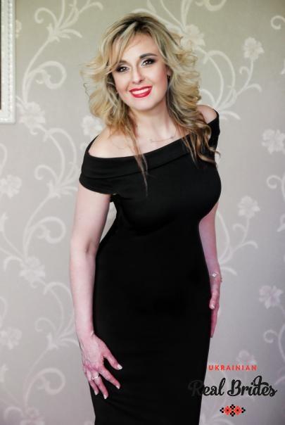 Photo gallery №8 Ukrainian women Natalya