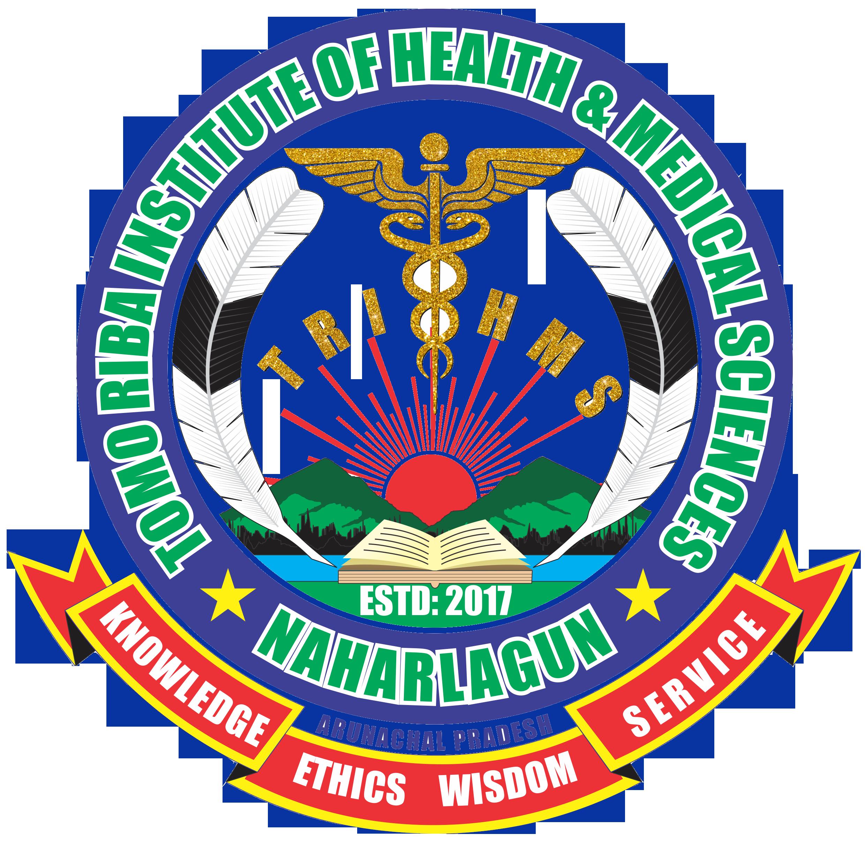 Tomo Riba Institute Health and Medical Sciences
