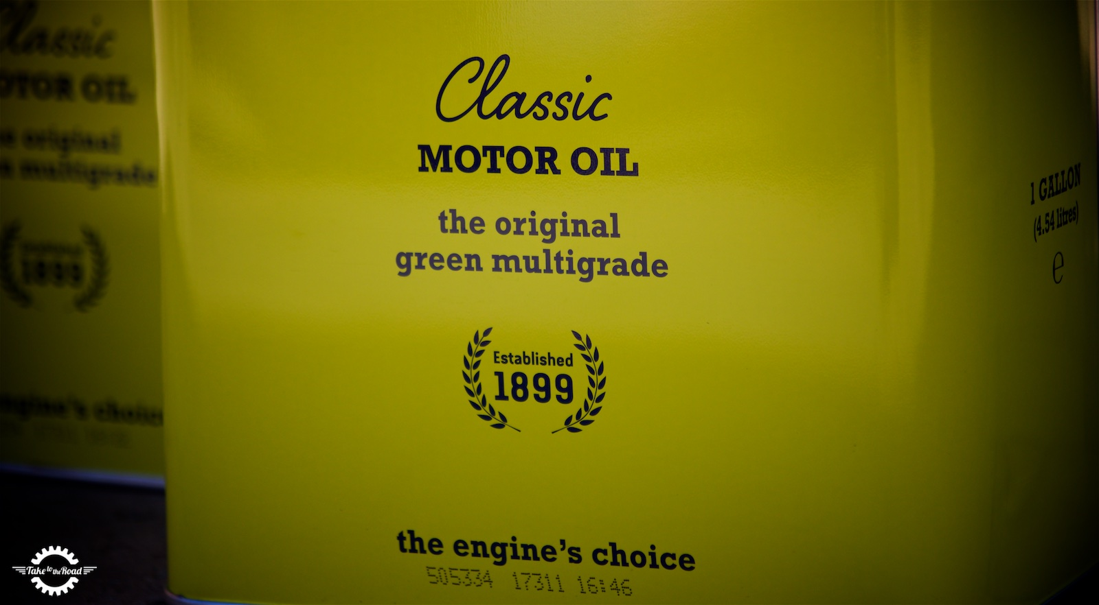 Take to the Roads Garage - Episode 13 Alfa Spider Oil Change with Duckhams Oil