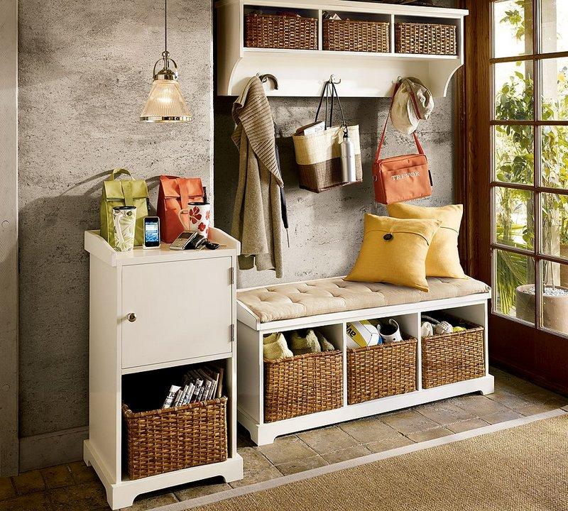 Мебель для прихожей - советы по выбору
