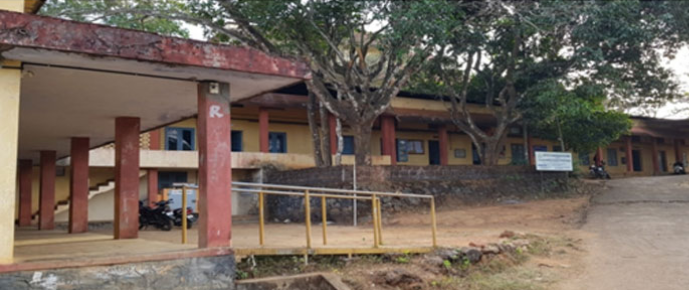 P.K.K.M. College of Applied Science, Mananthavady
