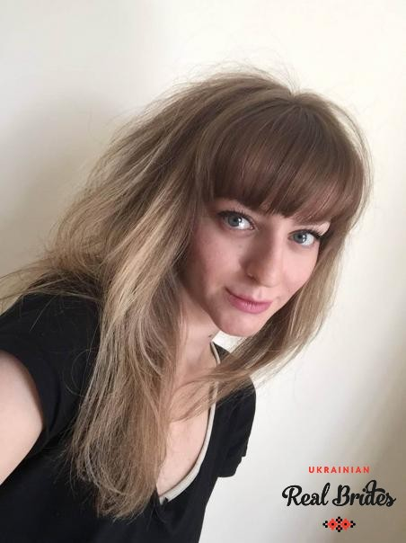 Photo gallery №1 Ukrainian girl Mariya