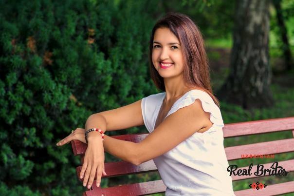 Photo gallery №8 Ukrainian women Liliya