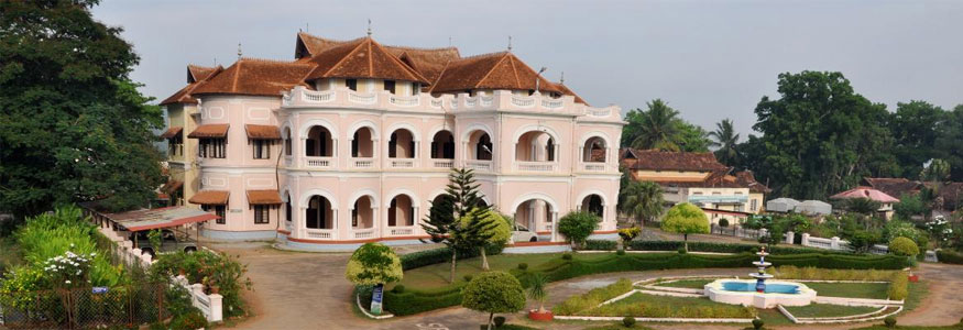 College of Agriculture, Vellayani