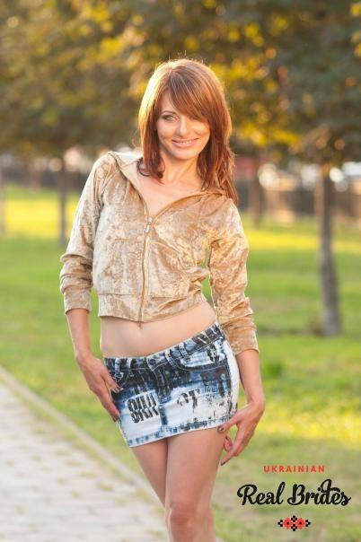 Photo gallery №12 Ukrainian women Inna