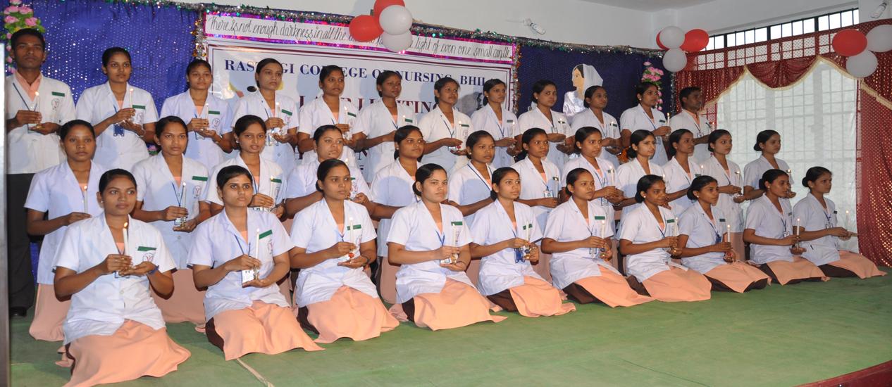 Florence College Of Nursing, kolhapur, Kolhapur Image