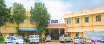 T.M.A.E Society's Ayurvedic Medical College Image