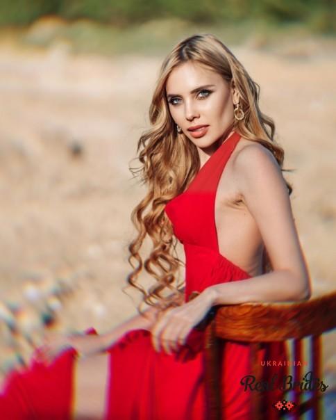 Photo gallery №1 Ukrainian lady Yevgenia
