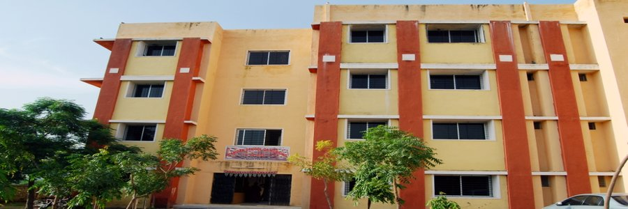 Government Akhandanand Ayurved College And Hospital Image