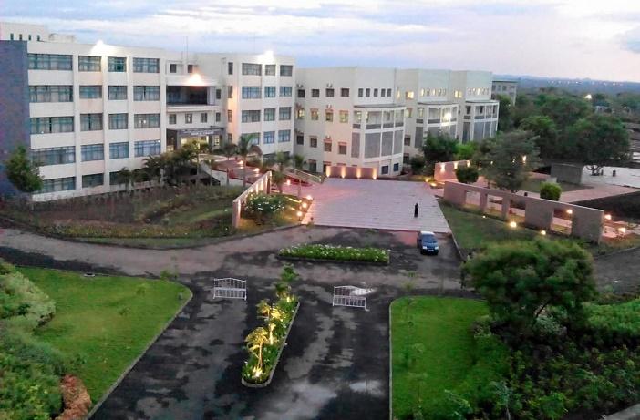 Dr. Vitthalrao Vikhe Patil Foundation's Medical College, Ahmednagar