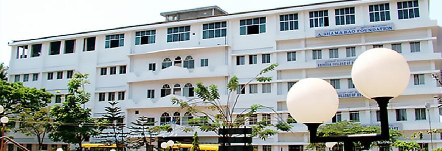 Srinivas College of Hotel Management, Dakshina Kannada Image