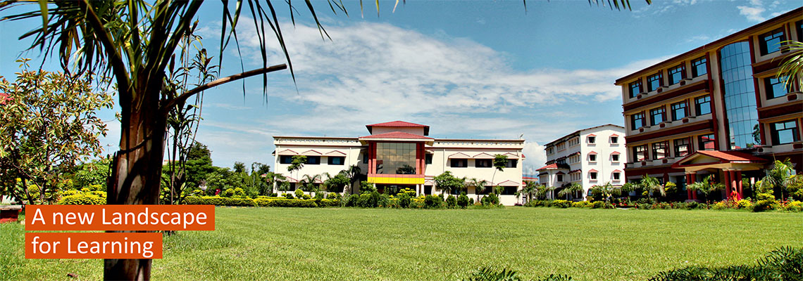 Beehive College Of Engineering and Technology Image