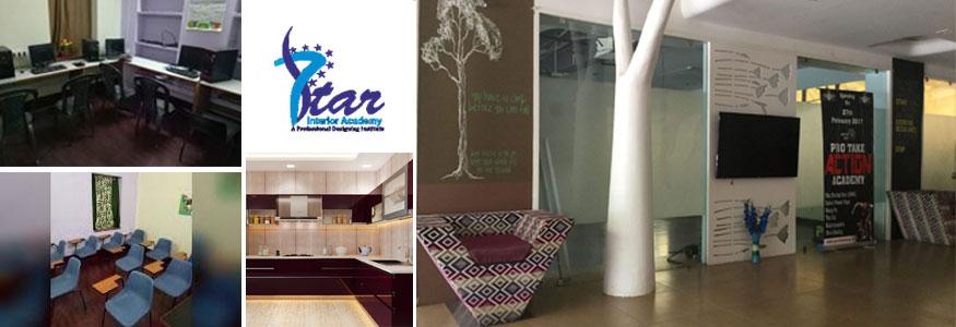7 Star Interior Academy, Kolkata
